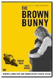 The Brown Bunny Poster