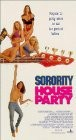 Rock and Roll Fantasy (Sorority House Party)