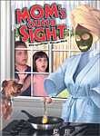 Mom's Outta Sight!, (Invisible Mom 2)