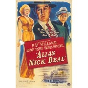 Alias Nick Beal (The Contact Man)