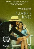 Claire's Knee (Le genou de Claire)