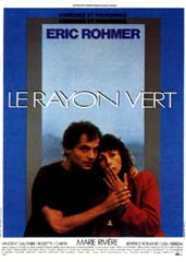 Le Rayon vert (The Green Ray) (Summer)