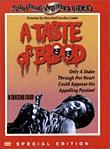 A Taste of Blood (The Secret of Dr. Alucard )
