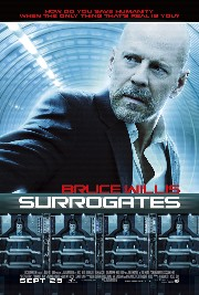 Surrogates Poster