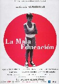 Bad Education (La Mala educacin)