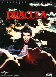 Dracula Poster