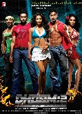 Dhoom 2 (Dhoom:2)
