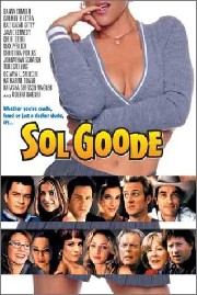 Sol Goode Poster