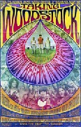 Taking Woodstock poster & wallpaper