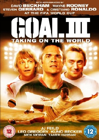 Goal! III (Goal! 3: Taking on the World)
