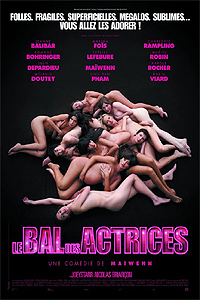 Le Bal des actrices (All About Actresses)(The Actress' Ball)