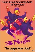 3 Ninjas