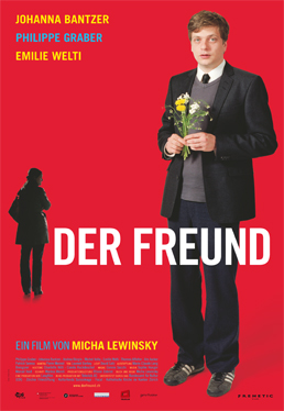 Der Freund (Larissa) (The Friend)