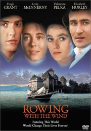 Rowing with the Wind (Remando al viento) (1987)