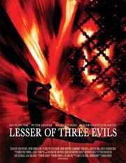 Lesser of Three Evils (Fist of the Warrior) (Blood Money)