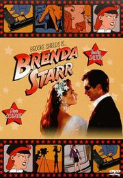 Brenda Starr