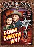 Down Dakota Way