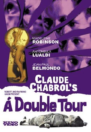 � double tour (Web of Passion) (Leda)