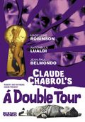  double tour (Web of Passion) (Leda)