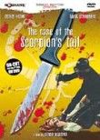 The Case of the Scorpion&#039;s Tail Poster
