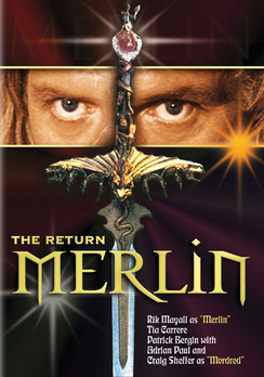 Merlin:The Return