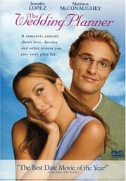 The Wedding Planner - Rotten Tomatoes