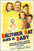 Brother Rat and a Baby (Baby Be Good)
