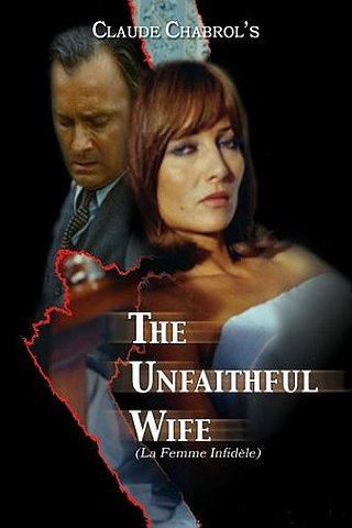 La femme infid�le (The Unfaithful Wife)