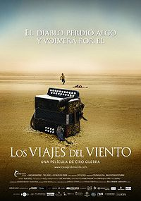 Los Viajes del Viento (The Wind Journeys)