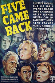 Five Came Back