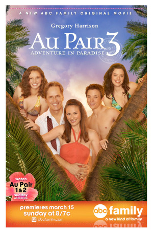 Au Pair III (Au Pair 3: Adventure in Paradise)