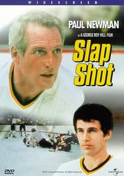 Slap Shot Poster