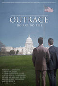 Outrage poster & wallpaper