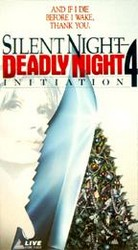 Silent Night, Deadly Night 4: Initiation (Bugs)
