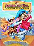 An American Tail - The Mystery of the Night Monster