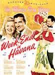 Week-End in Havana (1941)