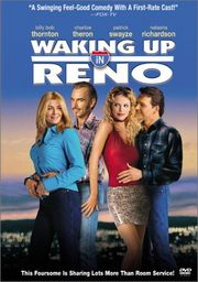 Poster Waking Up in Reno Movie