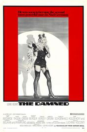 La Caduta Degli Dei (The Damned)