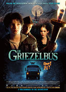 De griezelbus (The Horror Bus)