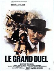 Il Grande duello (The Grand Duel)(Hell's Fighters)(Storm Rider)(The Big Showdown)