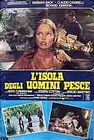 L' Isola degli Uomini Pesce (The Island of the Fishmen) (Screamers) (Something Waits in the Dark)