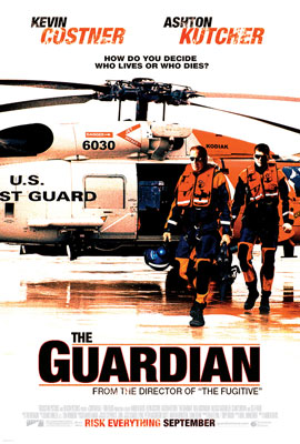 Poster del film The Guardian