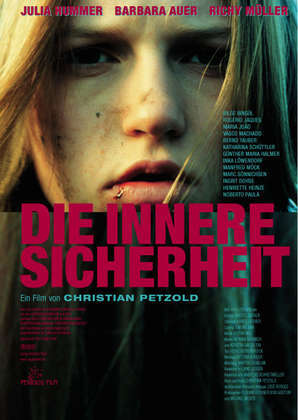 The State I am In (Die Innere Sicherheit)