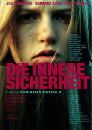 Die innere Sicherheit movie