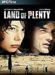 Land of Plenty