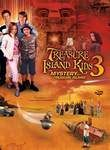 Treasure Island Kids 3: The Mystery of Treasure Island