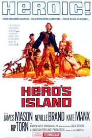 Hero's Island