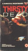 The Thirsty Dead (Blood Hunt) (The Blood Cult of Shangri-La)