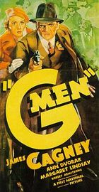 &#039;G&#039; Men Poster