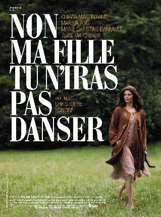 Non Ma Fille, Tu N'iras Pas Danser (Making Plans for Lena)